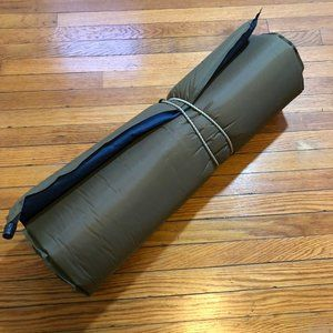 THERM-A-REST Base Camp  Air Mat Camping Pad
